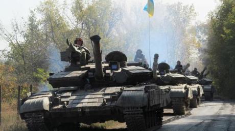 Важная победа Украины.