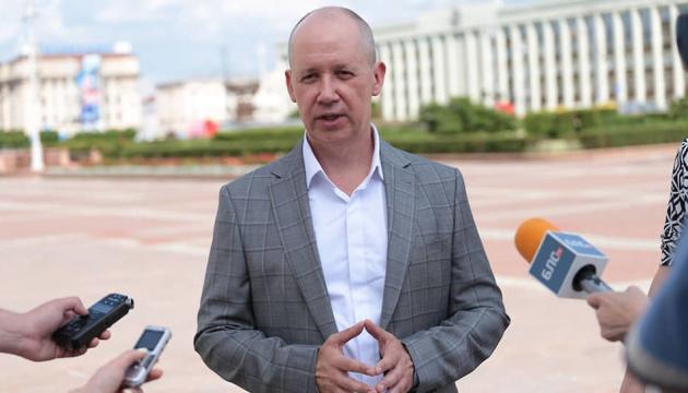 Семью белорусского оппозиционера Цепкало пропустили в Украину