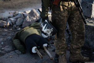 Перед Украиной стоят три основные задачи.