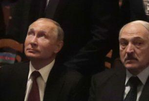 Путин думает, как поступить.
