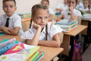 В школах ДНР вводятся стандарты РФ.