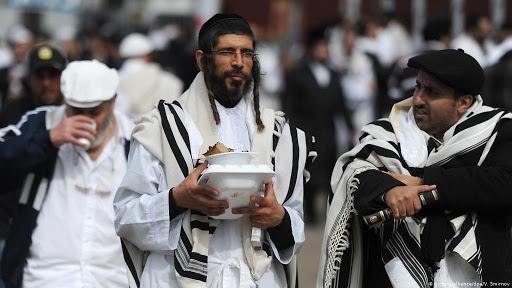 Празднования еврейского Нового года не будет.