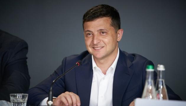 Зеленский сообщил об освобождении трех задержанных в Минске украинцев