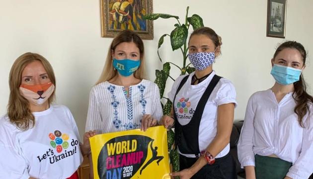 МИД хочет привлечь дипломатов к Всемирному дню уборки