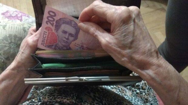 Проблемы с пенсиями в ОРДЛО,