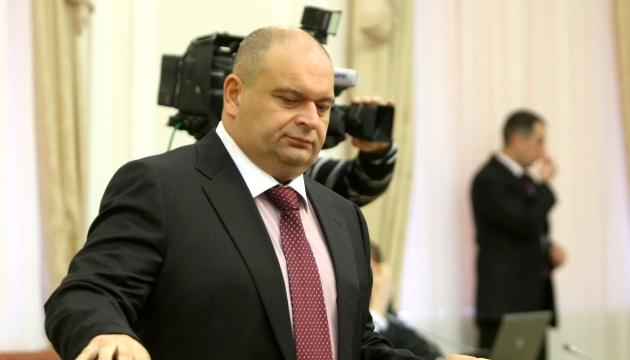 Экс-министра экологии Злочевского снова объявили в розыск