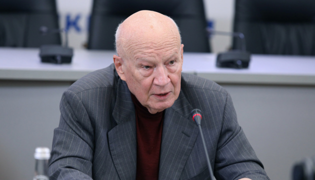 В Украине существуют предпосылки создания высокотехнологичных вооруженных сил - Горбулин