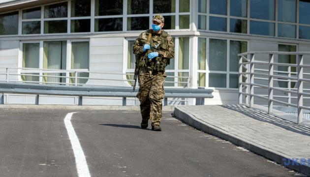 Кабмин запретил въезд иностранцев в Украину с 28 августа