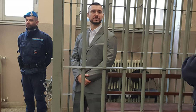 Маркив непричастен к гибели итальянского журналиста, потому что имел другое оружие - Аваков