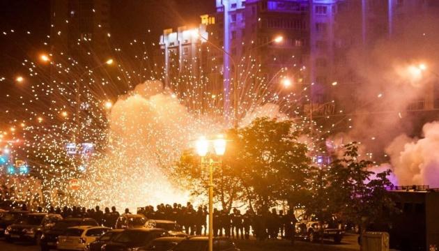 Задержанные в Минске украинцы уже на свободе - правозащитница