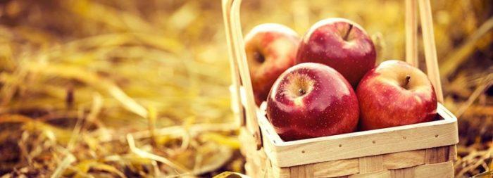Яблочный Спас и Преображение Господне.
