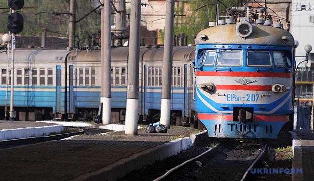 Видеокамеры, охрана и сигнальные кнопки: УЗ планирует усилить безопасность в поездах