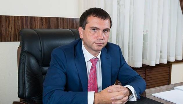 НАБУ объявило в розыск председателя Окружного админсуда Киева