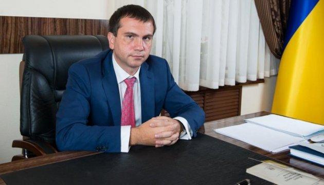 Судья Вовк говорит, что не застал в НАБУ никого, кроме журналистов