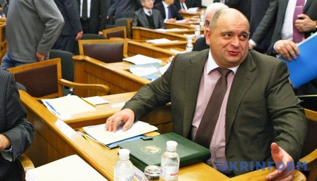 Суд заочно арестовал экс-министра экологии Злочевского