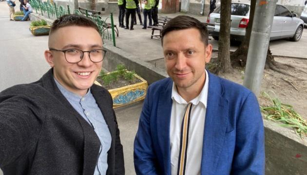Стерненко получил от СБУ обвинительный акт