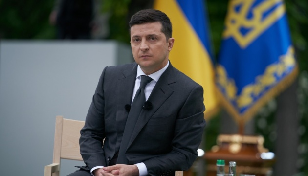 Большинство украинцев на выборах Президента поддержало бы Зеленского