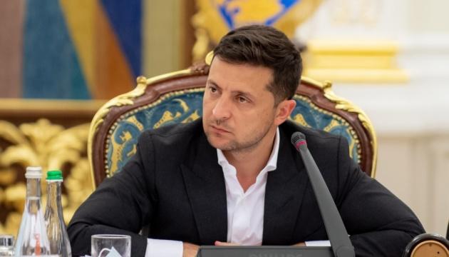 """После повышения """"минималки"""" вырастут доходы бюджетников - Зеленский"""