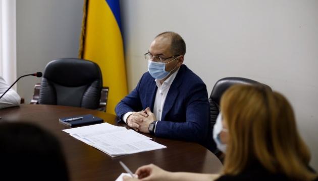 Более 11 тысяч коек в медучреждениях обеспечены кислородом для больных СOVID-19 - Степанов