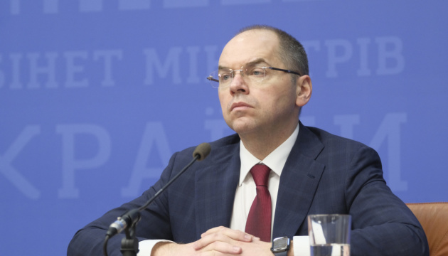 В Украине за четыре месяца в 100 раз увеличили количество тестирований на коронавирус - Степанов