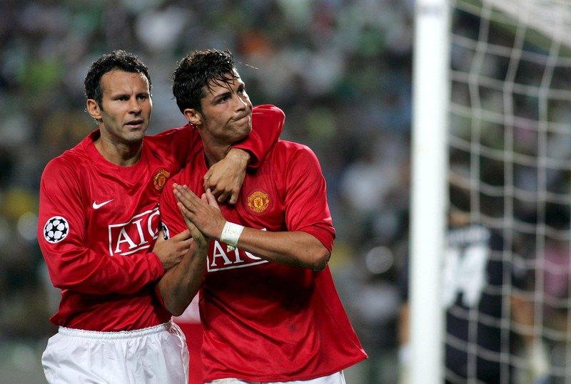 Роналду вирішив повернутися до Манчестера: але поки тільки інвестиціями (фото)