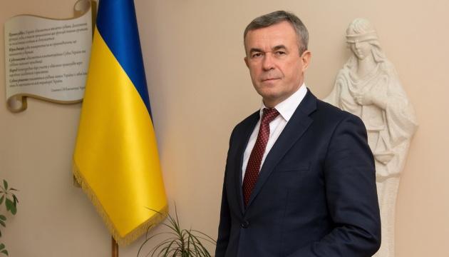 ВАКС вернул прокурору ходатайство об отстранении Холоднюка