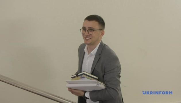 Стерненко говорит, что прокуратура требует его ареста
