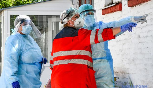 Кто приложил больше всего усилий к сдерживанию пандемии - мысли украинцев