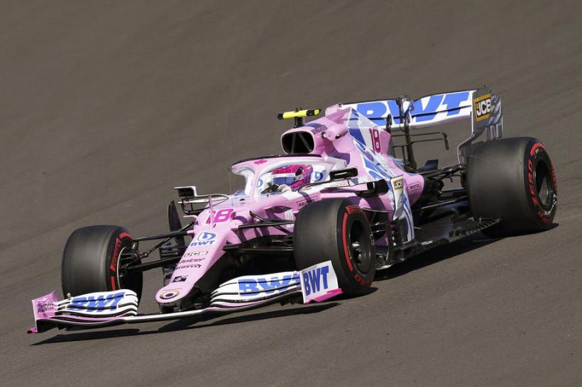 Команду Формули-1 оштрафували на €400 тисяч і зняли 15 очок за порушення технічного регламенту