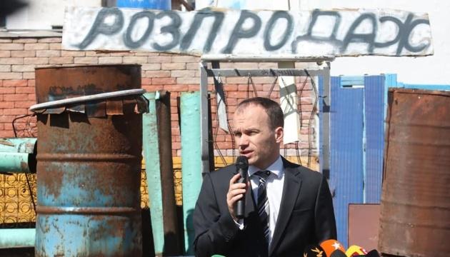 """Малюська сказал, во сколько обходится государству """"законсервированная"""" тюрьма"""