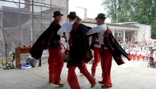 Танец, свистулька и венок: Нацперечень пополнился элементами нематериального культурного наследия