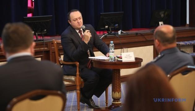 """Угрожающая тенденция: глава ВСП заявляет о """"кадровом голоде"""" в судах"""