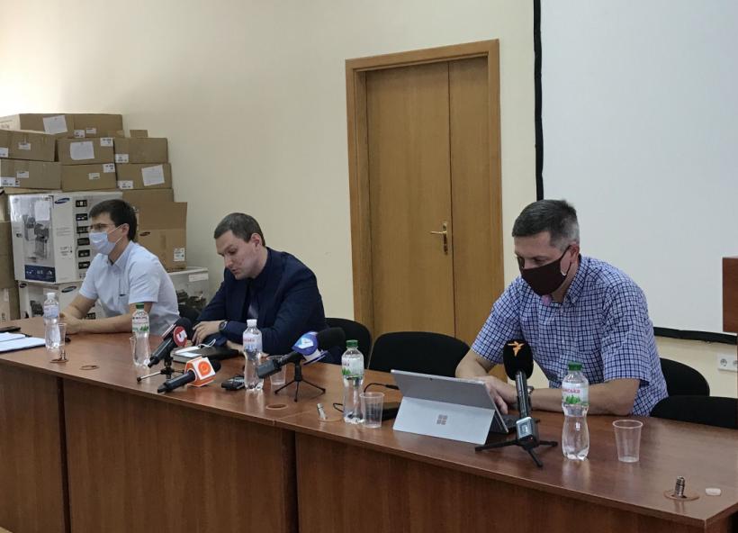 Дела Майдана: отравление неизвестными газами поможет расследовать эксперт из США
