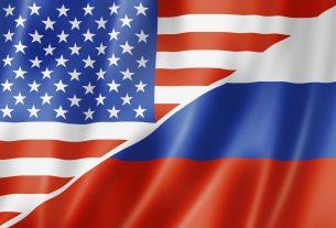 США и РФ