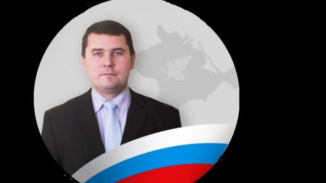 Роман Чегринец.
