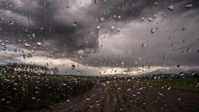 Прогноз погоды на 29 сентября 2020.