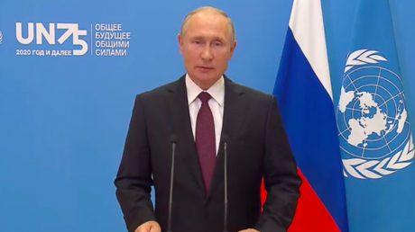 Дела плохи, Путин меняет тактику.