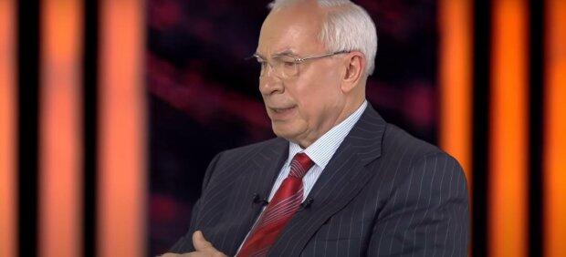 Николай Азаров, по версии Богдана, лучший премьер.