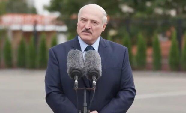 Лукашенко угрожает Украине.