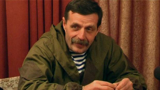 Игорь Безлер.
