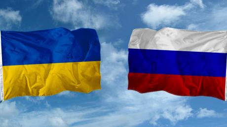 Будут ли дружить народы Украины и РФ.