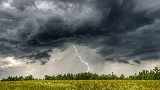 Прогноз погоды на 7 октября 2020.