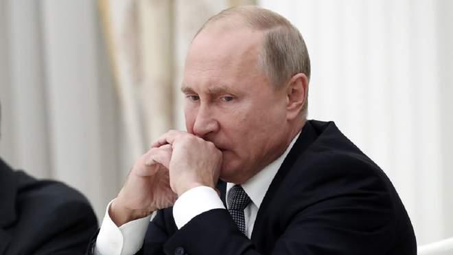 Владимир Путин сделал жест доброй воли в сторону Украины.