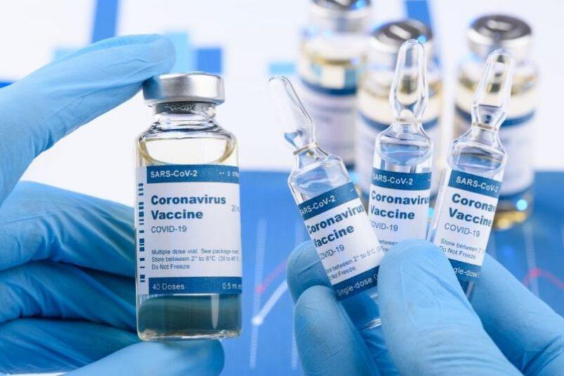 Вакцина от коронавируса