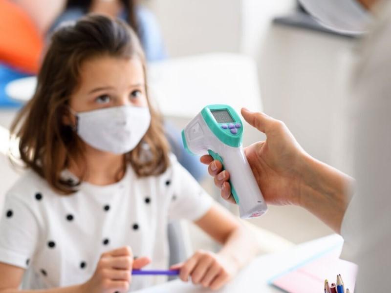 Обучение в период пандемии