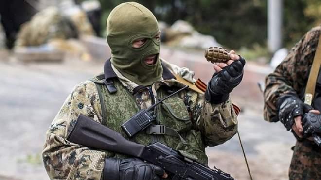Россия блокирует работу ТКГ.