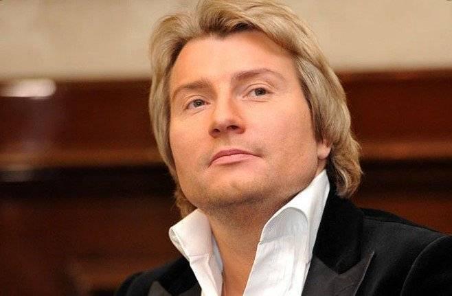Николай Басков.