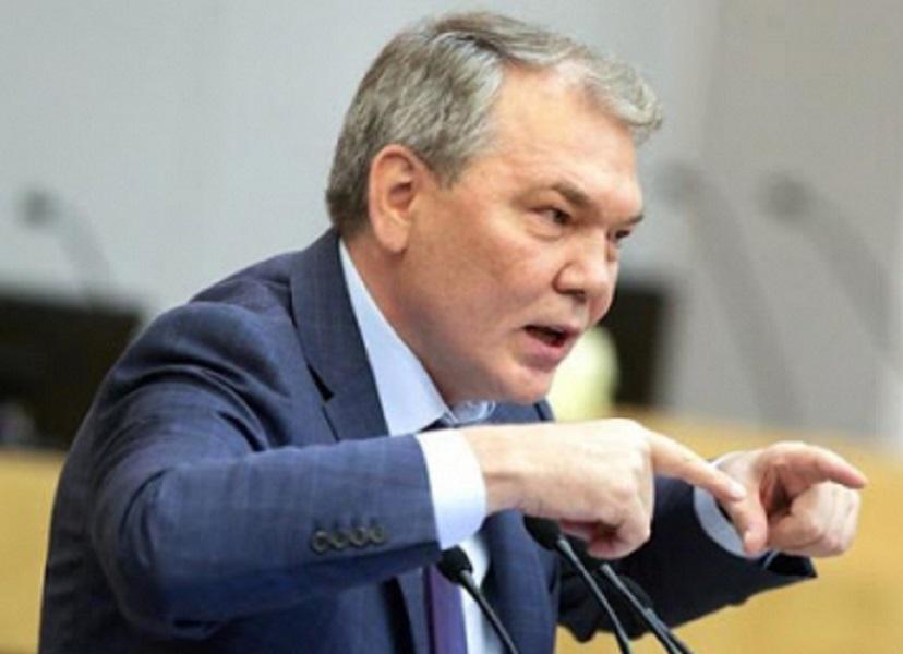 Леонид Калашников.