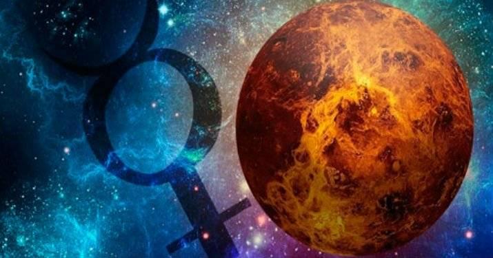 Ретроградный Меркурий с 14 октября.