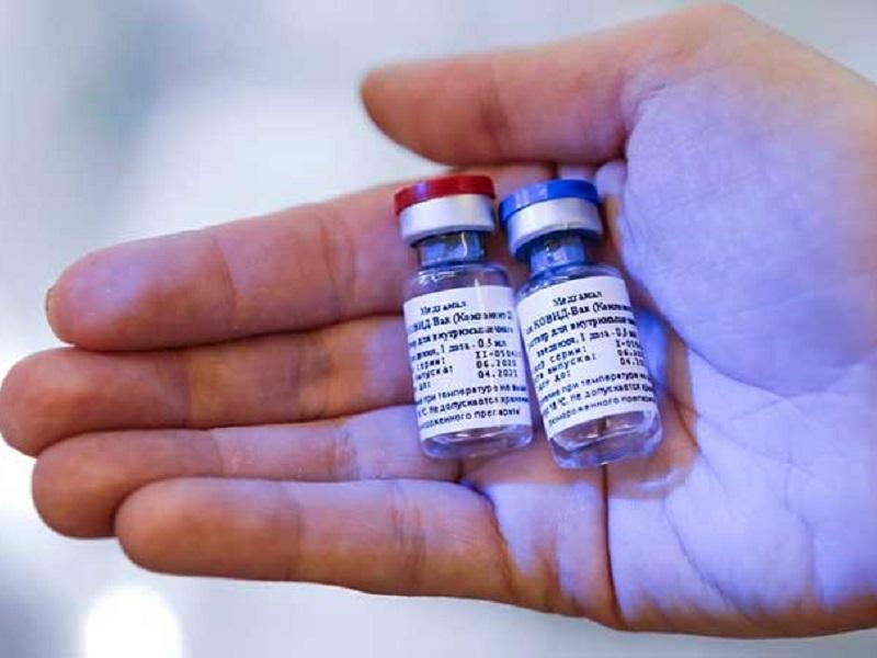 Новый скандал с российской вакциной.